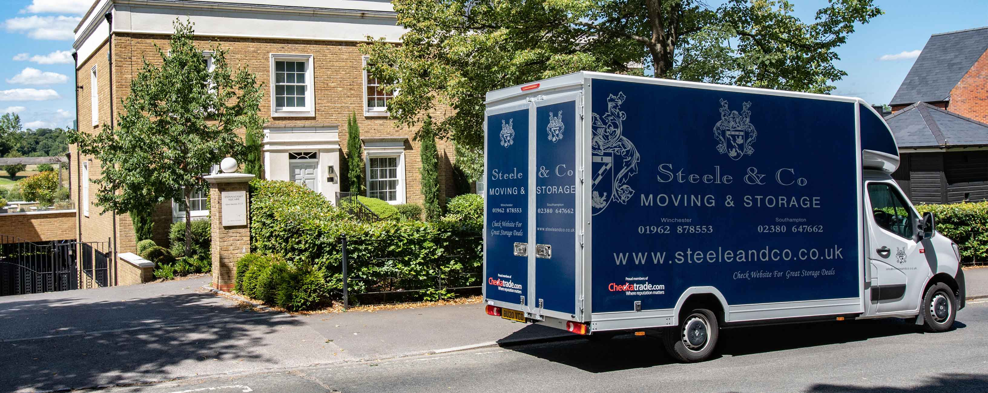 Cleaner, Greener Removals